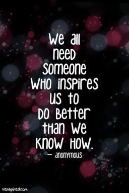 Inspire Them