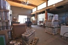 Postmark Brewing contruction | The Settlement