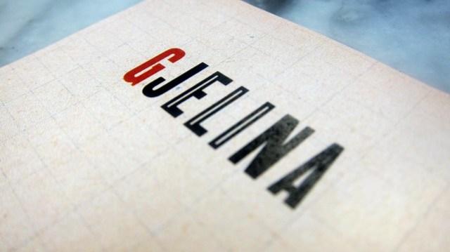 gjelina logo