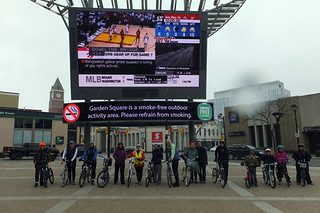 2016 1 Community Bike Ride 08 Garden Sq group_500