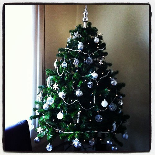 Kerstboom Fase 2