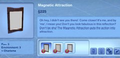 Magnetic Attraction