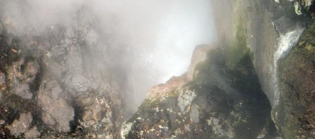 Furnas, Sao Miguel, Azores