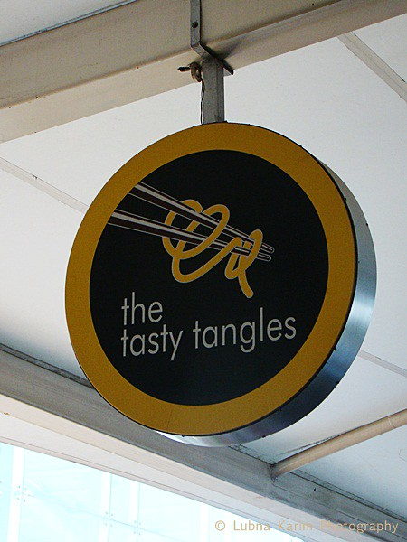 The Tasty Tangles - Beautiful Restaurant