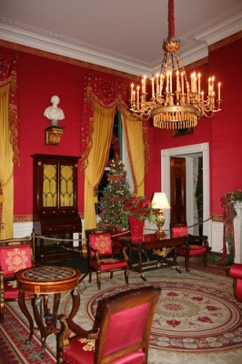 WH Red Room