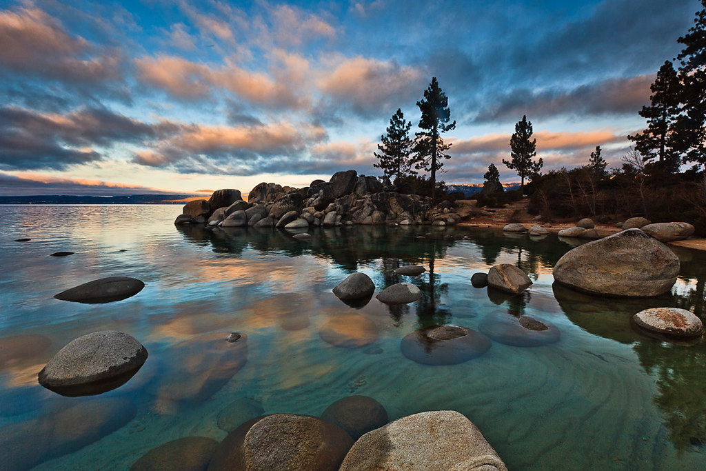 Serene Wallpapers Large Fall Lake Tahoe 26 Best Of Travel And Landscape Photographs