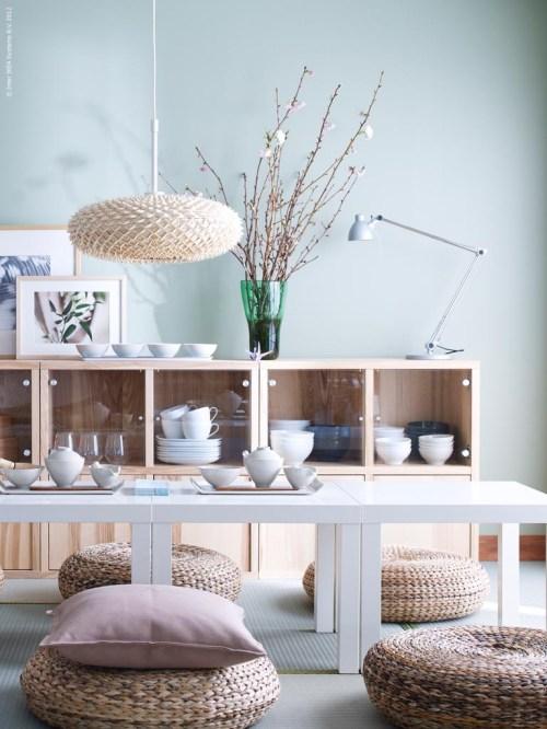 IKEA Japan Inspired