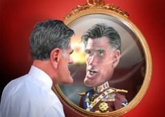 Mitt Romney - Mirror Mirror