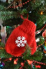 Ornament swap #1