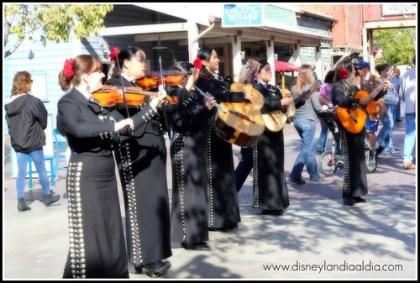 Mariachi Las Divas