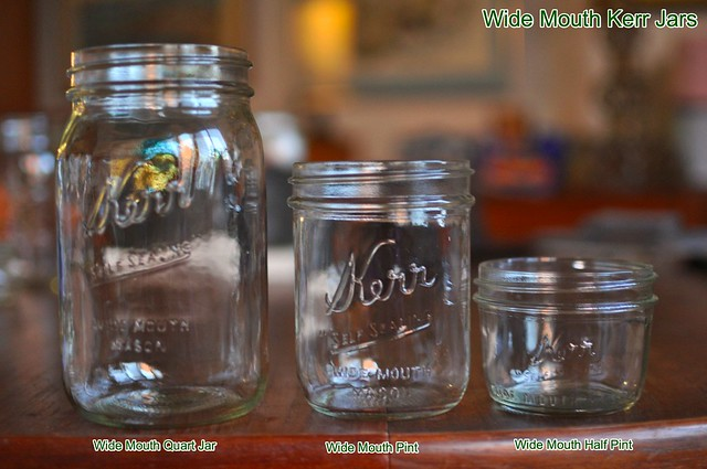 Canning 101 A Field Guide to Jars · Food in Jars