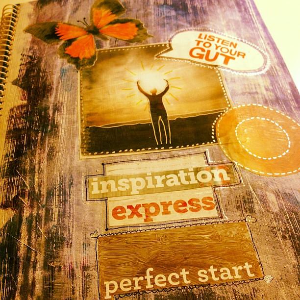 inspiration express