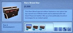 Rare Breed Bar