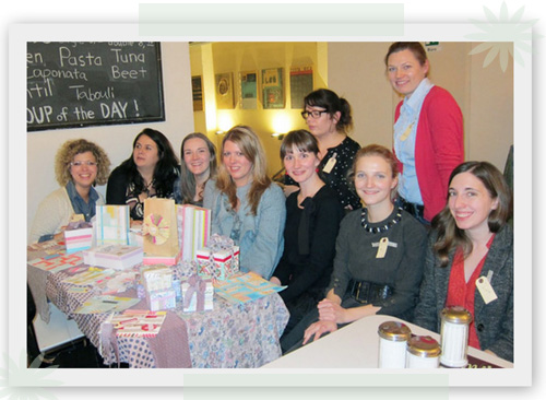Berlin Gift Wrapping Class