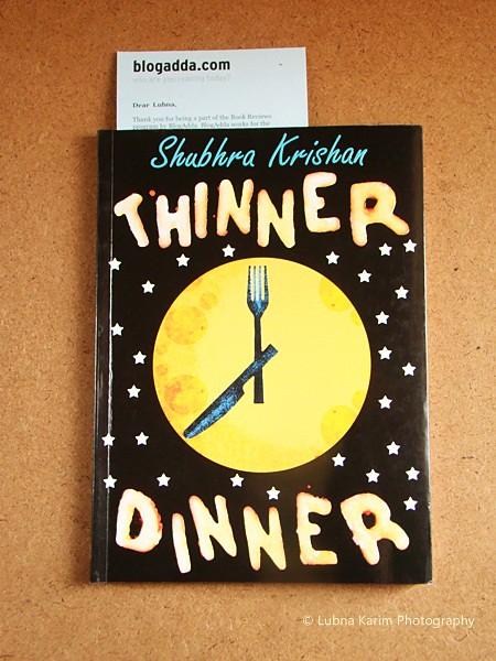 Thinner Dinner