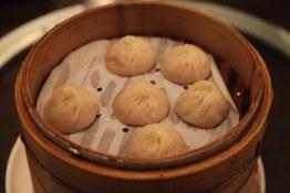 Dumpling Time
