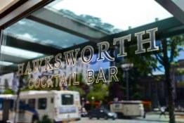 Hawksworth Cocktail Bar