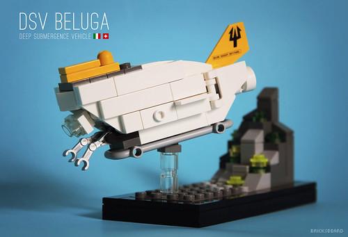 DSV Beluga