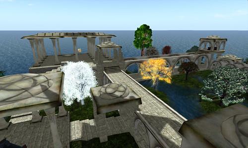 Fate Gardens 3