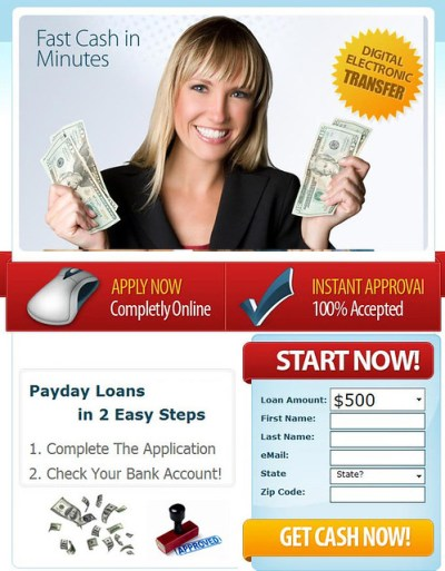 Apply Personal Loans Online Bad Credit