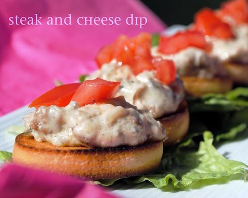 steak and cheese dip 5