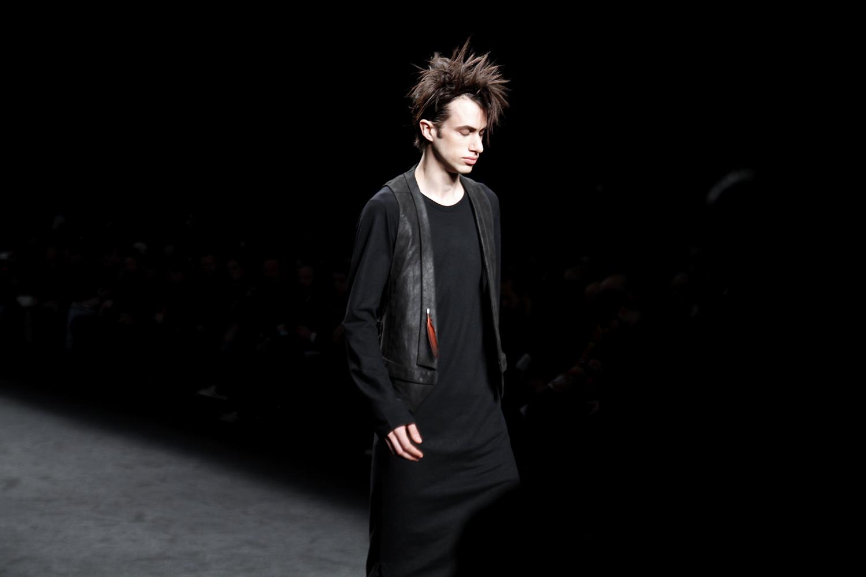 Tuukka13 - 2012_01_21 Ann Demeulemeester - Mens FW 2012 Collection Show, Paris Mens Fashion Week - 10