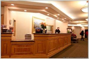 [阿拉斯加費爾班克斯 DAY1-3]Sophie Station Suite Hotel(蘇菲驛站)