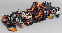[REVIEW] 42056 - Porsche 911 GT3 RS - LEGO Technic and ...