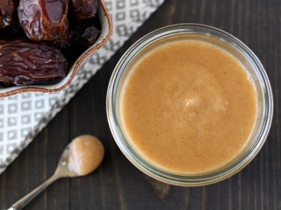 How to make raw date syrup | Oh, Ladycakes