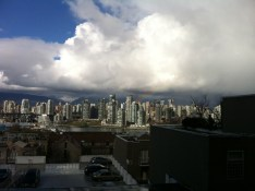 From D.P. | West Broadway/Fairview | Vancouver, BC | 4pm
