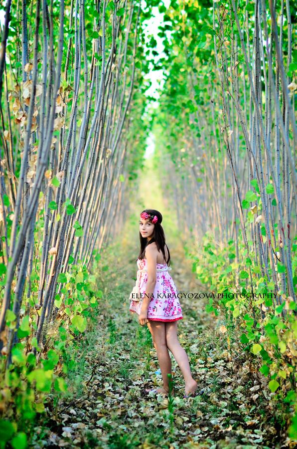 Pretty Fall Desktop Wallpaper 40 Beautiful Amp Sublime Portraits Of Kids 121clicks Com
