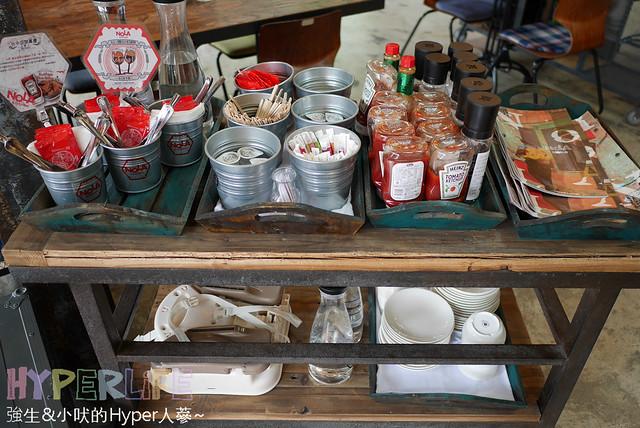 nola kitchen台中 (5)