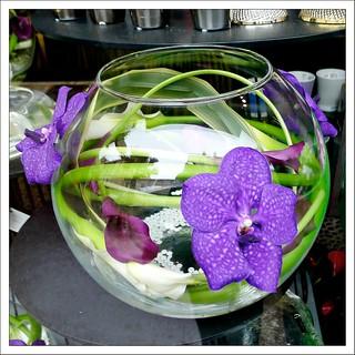 Flower ararangement