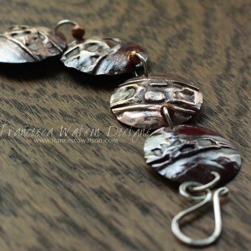 Francesca Watson Designs Artisan Jewelry