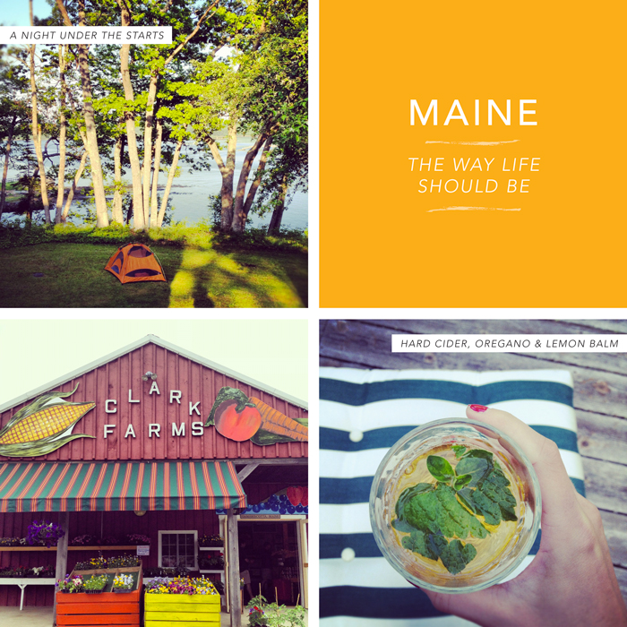 Maine: The Way Life Should Be 2