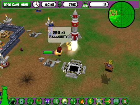 descargar juegos de defender torres