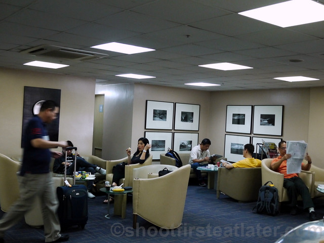 Naia Terminal 2 Philippine Airlines domestic lounge-001