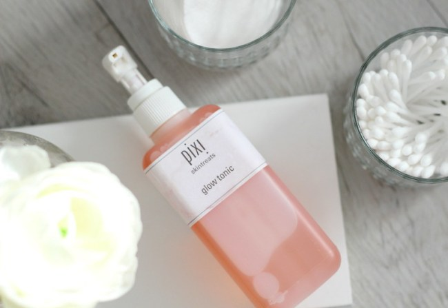 Article 21 UK Fashion & Style Blog, Pixi Glow Tonic Review, Toner reviews, Pixi skincare, uk fashion blogger, top uk blogs, best uk fashion blogs, british fashion blogs, uk chinese blogger, manchester fashion blogger