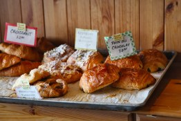 Bakery Treats | Hastings Sunrise