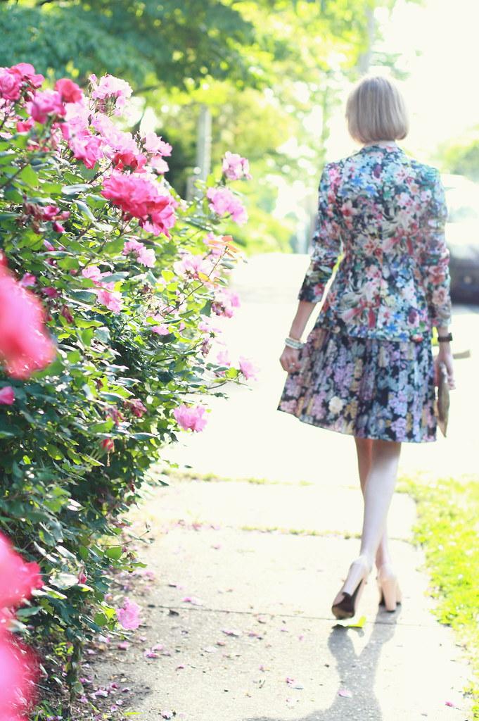 floral mashup
