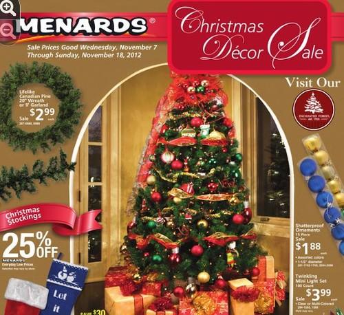 menards christmas decorations - Rainforest Islands Ferry - christmas decor on sale