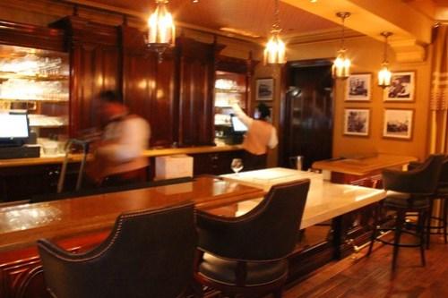 Carthay Circle Restaurant