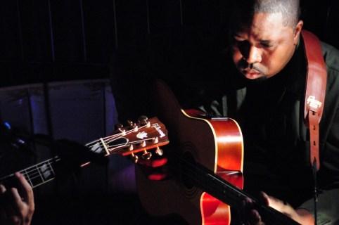 Kevens- acoustic set