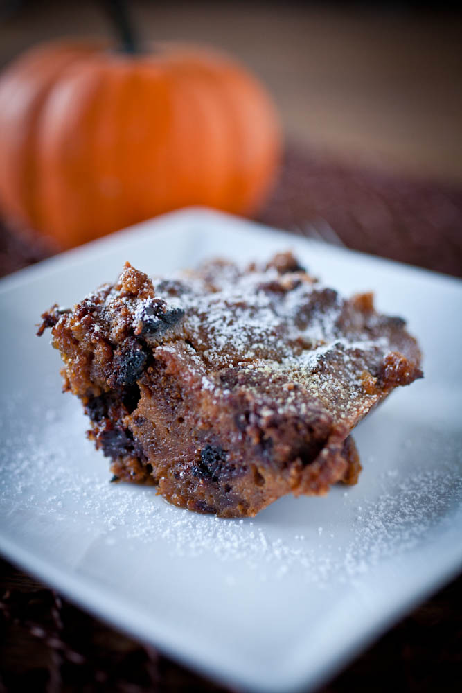 PumpkinBreadPudding-11