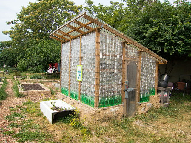 Garden Station