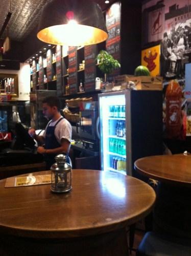 Snags and Sons - Hot Dog Bar Perth