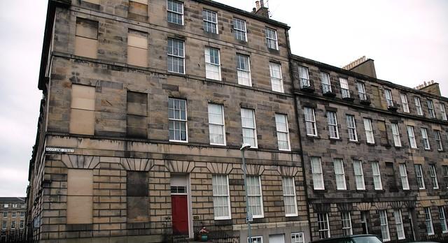 Scotland Street, Edinburgh