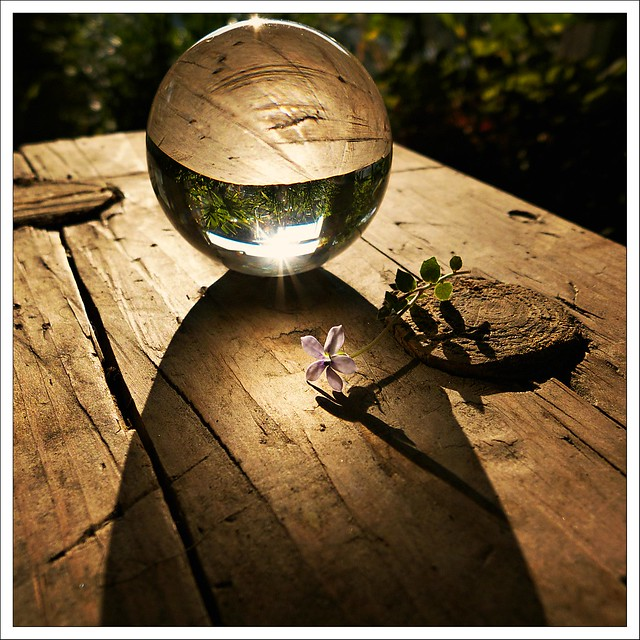 (208/366) Crystal Ball