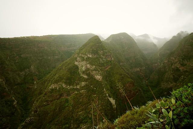 Norte de La Palma