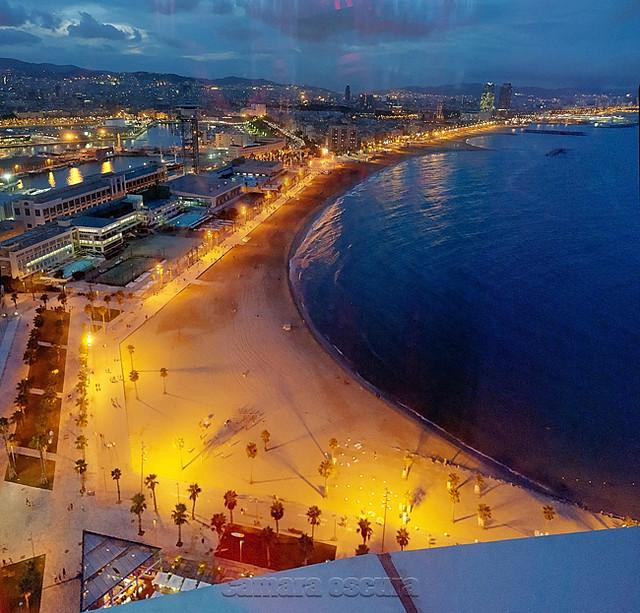 Barcelona por Just Garcia